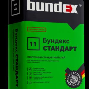 """Клей плиточный """"Бундекс Стандарт"""""""
